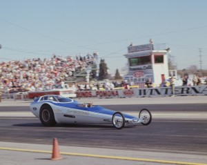 Ford Drag Racing 1960's